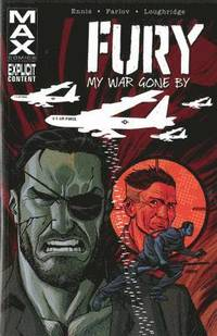 Fury Max: Volume 2 My War Gone By (h�ftad)