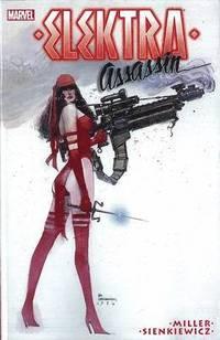 Elektra: Assassin (h�ftad)