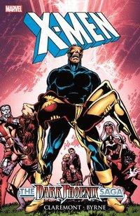 X-Men: Dark Phoenix Saga (h�ftad)