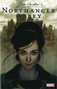 Northanger Abbey (h�ftad)