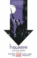 Hawkeye: Volume 2 Little Hits (Marvel Now) (inbunden)