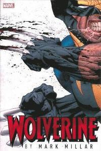 Wolverine: Omnibus (inbunden)