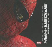 The Amazing Spider-Man: Art of the Movie Slipcase (inbunden)