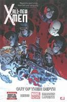 All-New X-Men: Volume 3 Out of Their Depth (Marvel Now) (inbunden)