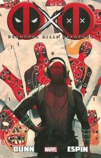 Deadpool Kills Deadpool (h�ftad)