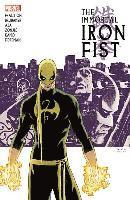 Immortal Iron Fist: Volume 1 Complete Collection (inbunden)