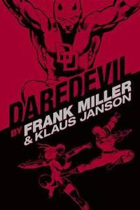 Daredevil: Omnibus (h�ftad)