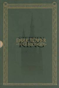 Dark Tower: the Gunslinger Omnibus Slipcase