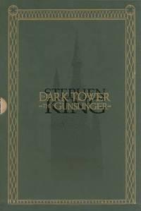 Dark Tower: the Gunslinger Omnibus Slipcase (inbunden)