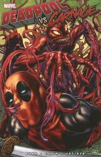 Deadpool vs. Carnage (h�ftad)