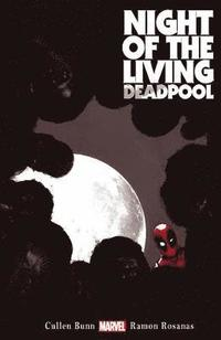 Night of the Living Deadpool (h�ftad)