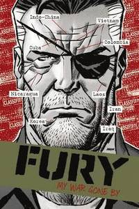 Fury Max: My War Gone by (h�ftad)