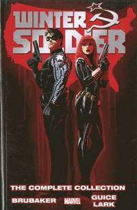 Winter Soldier: Complete Collection (h�ftad)