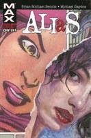 Alias Omnibus (New Printing) (inbunden)
