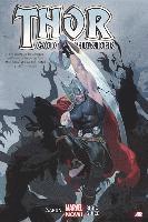 Thor: Volume 1 (inbunden)