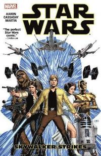 Star Wars Volume 1: Skywalker Strikes Tpb (h�ftad)