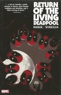 Return of the Living Deadpool (h�ftad)