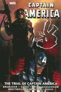 Captain America: the Trial of Captain America Omnibus (h�ftad)