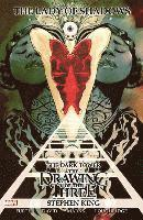 Dark Tower: The Drawing of the Three: Lady of Shadows (inbunden)