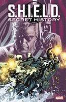 S.H.I.E.L.D. 50th Anniversary (h�ftad)
