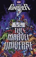 Punisher vs. the Marvel Universe (h�ftad)