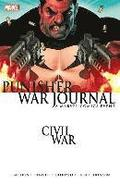 Civil War: Punisher War Journal (new Printing)