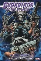 Guardians Of The Galaxy By Abnett &; Lanning Omnibus