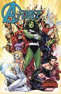 A-Force Volume 0: Warzones!