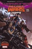 Secret Wars 2099 (h�ftad)