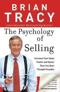 Psychology Of Selling (h�ftad)