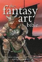 The Fantasy Art Bible (h�ftad)