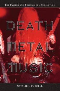 Death Metal Music (h�ftad)