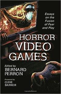 Horror Video Games (h�ftad)