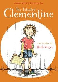 The Talented Clementine (inbunden)