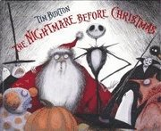 Nightmare Before Christmas (h�ftad)