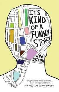 It's Kind of a Funny Story (h�ftad)