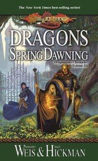 Dragons of Spring Dawning (kartonnage)