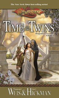 Time of the Twins (kartonnage)