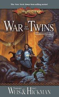 War of the Twins (kartonnage)