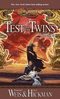 Test of the Twins (kartonnage)