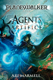 Agents of Artifice (h�ftad)