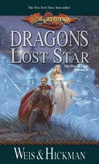 Dragons of a Lost Star (kartonnage)