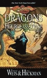 Dragons of the Hourglass Mage (kartonnage)