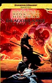 Dragonlance: Legends (kartonnage)