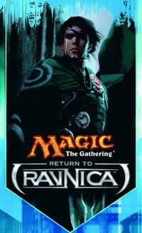 Return to Ravnica (e-bok)