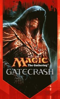 Gatecrash (e-bok)
