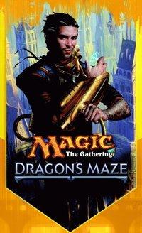 Dragon's Maze (e-bok)