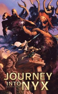 Journey Into Nyx, Godsend Part II (e-bok)