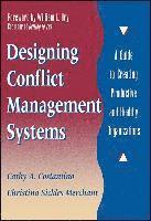 Designing Conflict Management (inbunden)