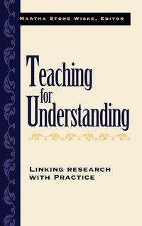 Teaching for Understanding (inbunden)